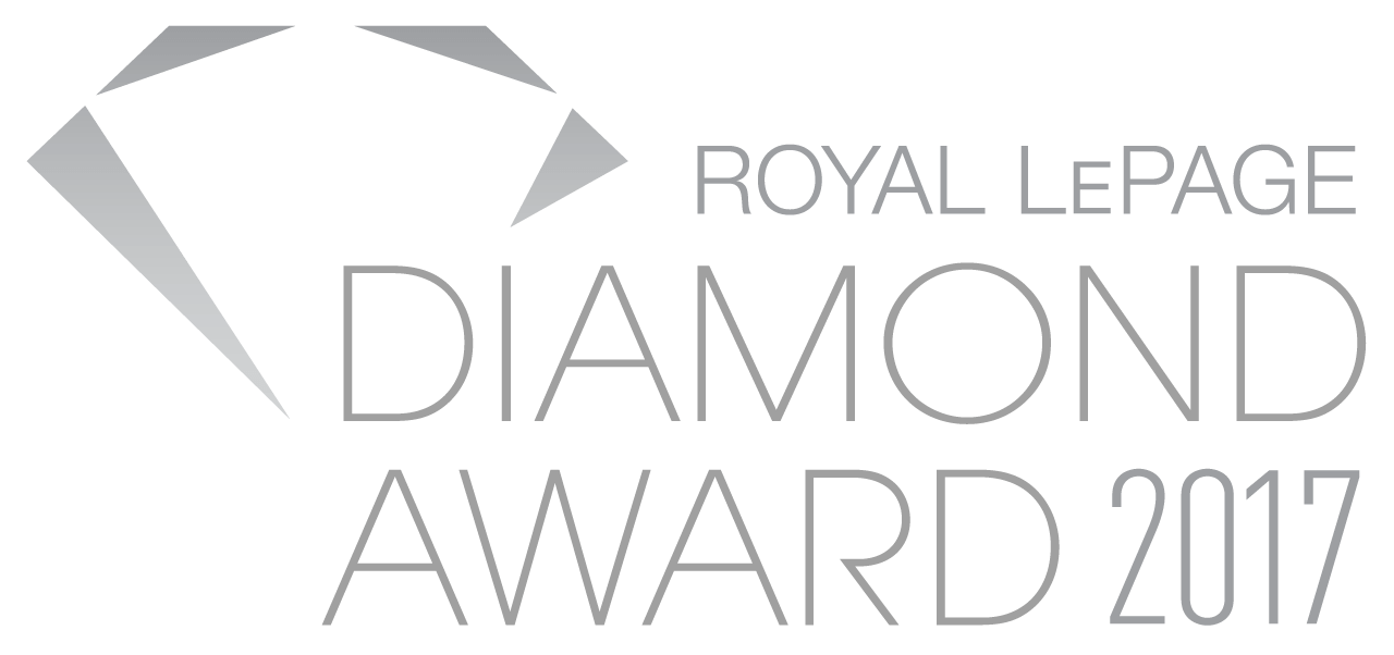 Royal Lepage Diamond Award 2015