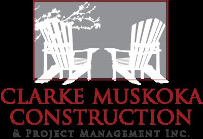 Clarke Muskoka Construction