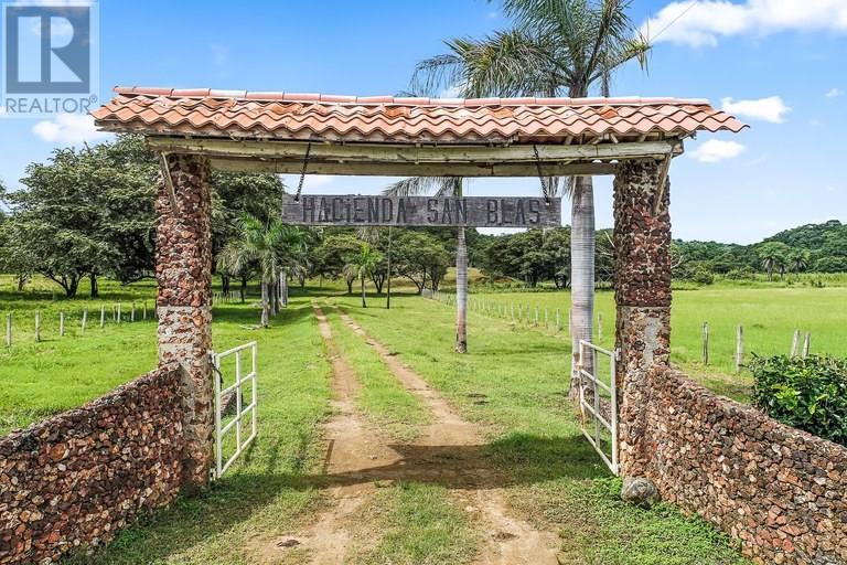 FINCA SAN BLAS, COSTA RICA