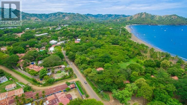 VALVERDE BEACHFRONT LOT, COSTA RICA